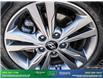 2017 Hyundai Elantra GT SE (Stk: 21665A) in Brampton - Image 10 of 30