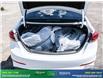2017 Hyundai Elantra GT SE (Stk: 21665A) in Brampton - Image 14 of 30