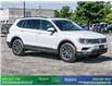2020 Volkswagen Tiguan Comfortline (Stk: 14090) in Brampton - Image 9 of 30