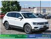 2020 Volkswagen Tiguan Comfortline (Stk: 14089) in Brampton - Image 9 of 30