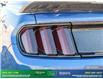 2017 Ford Mustang GT Premium (Stk: 13993A) in Brampton - Image 15 of 27
