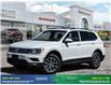 2020 Volkswagen Tiguan Comfortline (Stk: 14091) in Brampton - Image 1 of 30