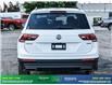 2020 Volkswagen Tiguan Comfortline (Stk: 14091) in Brampton - Image 6 of 30