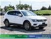 2020 Volkswagen Tiguan Comfortline (Stk: 14091) in Brampton - Image 9 of 30