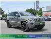 2021 Jeep Grand Cherokee Laredo (Stk: 21591A) in Brampton - Image 9 of 30