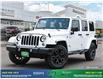 2018 Jeep Wrangler JK Unlimited Sahara (Stk: 14082) in Brampton - Image 1 of 30