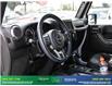 2018 Jeep Wrangler JK Unlimited Sahara (Stk: 14082) in Brampton - Image 17 of 30