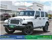 2018 Jeep Wrangler JK Unlimited Sahara (Stk: 14066) in Brampton - Image 1 of 30