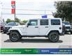 2018 Jeep Wrangler JK Unlimited Sahara (Stk: 14066) in Brampton - Image 3 of 30