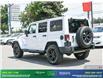2018 Jeep Wrangler JK Unlimited Sahara (Stk: 14066) in Brampton - Image 5 of 30