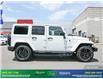 2018 Jeep Wrangler JK Unlimited Sahara (Stk: 14066) in Brampton - Image 8 of 30