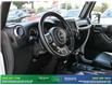 2018 Jeep Wrangler JK Unlimited Sahara (Stk: 14066) in Brampton - Image 17 of 30