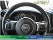 2018 Jeep Wrangler JK Unlimited Sahara (Stk: 14066) in Brampton - Image 18 of 30