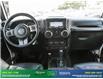 2018 Jeep Wrangler JK Unlimited Sahara (Stk: 14066) in Brampton - Image 29 of 30