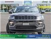 2021 Jeep Compass Altitude (Stk: ) in Brampton - Image 2 of 24