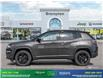 2021 Jeep Compass Altitude (Stk: ) in Brampton - Image 3 of 24