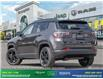 2021 Jeep Compass Altitude (Stk: ) in Brampton - Image 4 of 24