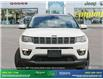 2021 Jeep Compass Altitude (Stk: ) in Brampton - Image 2 of 22