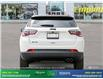 2021 Jeep Compass Altitude (Stk: ) in Brampton - Image 5 of 22