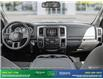 2021 RAM 1500 Classic SLT (Stk: ) in Brampton - Image 22 of 23