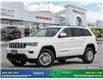 2021 Jeep Grand Cherokee Laredo (Stk: ) in Brampton - Image 1 of 23