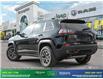 2021 Jeep Cherokee Trailhawk (Stk: ) in Brampton - Image 4 of 20