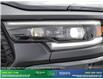 2021 RAM 1500 TRX (Stk: ) in Brampton - Image 10 of 23