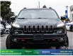 2018 Jeep Cherokee Trailhawk (Stk: 21447B) in Brampton - Image 2 of 30