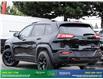 2018 Jeep Cherokee Trailhawk (Stk: 21447B) in Brampton - Image 5 of 30
