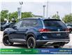 2018 Volkswagen Atlas 3.6 FSI Highline (Stk: 14084) in Brampton - Image 5 of 30