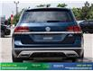 2018 Volkswagen Atlas 3.6 FSI Highline (Stk: 14084) in Brampton - Image 6 of 30