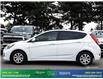 2014 Hyundai Accent GL (Stk: 21433B) in Brampton - Image 3 of 30