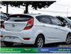 2014 Hyundai Accent GL (Stk: 21433B) in Brampton - Image 7 of 30
