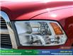 2011 Dodge Ram 1500 SLT (Stk: 14058A) in Brampton - Image 14 of 30