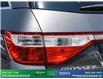 2012 Honda Odyssey Touring (Stk: 14050B) in Brampton - Image 16 of 30