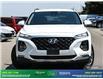 2019 Hyundai Santa Fe Preferred 2.4 (Stk: 20725A) in Brampton - Image 2 of 30