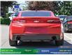2017 Chevrolet Camaro 1LT (Stk: 14119) in Brampton - Image 6 of 30