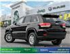 2021 Jeep Grand Cherokee Laredo (Stk: 21750) in Brampton - Image 4 of 23