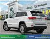 2021 Jeep Grand Cherokee Laredo (Stk: 21749) in Brampton - Image 4 of 23