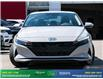 2021 Hyundai Elantra Preferred w/Sun & Tech Pkg (Stk: 14113) in Brampton - Image 2 of 29