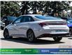 2021 Hyundai Elantra Preferred w/Sun & Tech Pkg (Stk: 14113) in Brampton - Image 5 of 29