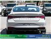 2021 Hyundai Elantra Preferred w/Sun & Tech Pkg (Stk: 14113) in Brampton - Image 6 of 29