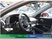 2021 Hyundai Elantra Preferred w/Sun & Tech Pkg (Stk: 14113) in Brampton - Image 14 of 29
