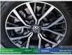 2020 Volkswagen Tiguan Comfortline (Stk: 14132) in Brampton - Image 10 of 30
