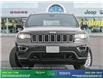 2021 Jeep Grand Cherokee Laredo (Stk: 21756) in Brampton - Image 2 of 23