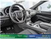 2021 Jeep Grand Cherokee Laredo (Stk: 21756) in Brampton - Image 12 of 23
