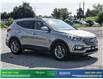 2017 Hyundai Santa Fe Sport 2.4 SE (Stk: 14151A) in Brampton - Image 9 of 30