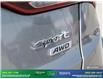 2017 Hyundai Santa Fe Sport 2.4 SE (Stk: 14151A) in Brampton - Image 16 of 30