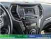 2017 Hyundai Santa Fe Sport 2.4 SE (Stk: 14151A) in Brampton - Image 24 of 30