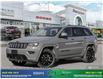 2021 Jeep Grand Cherokee Laredo (Stk: 21762) in Brampton - Image 1 of 22